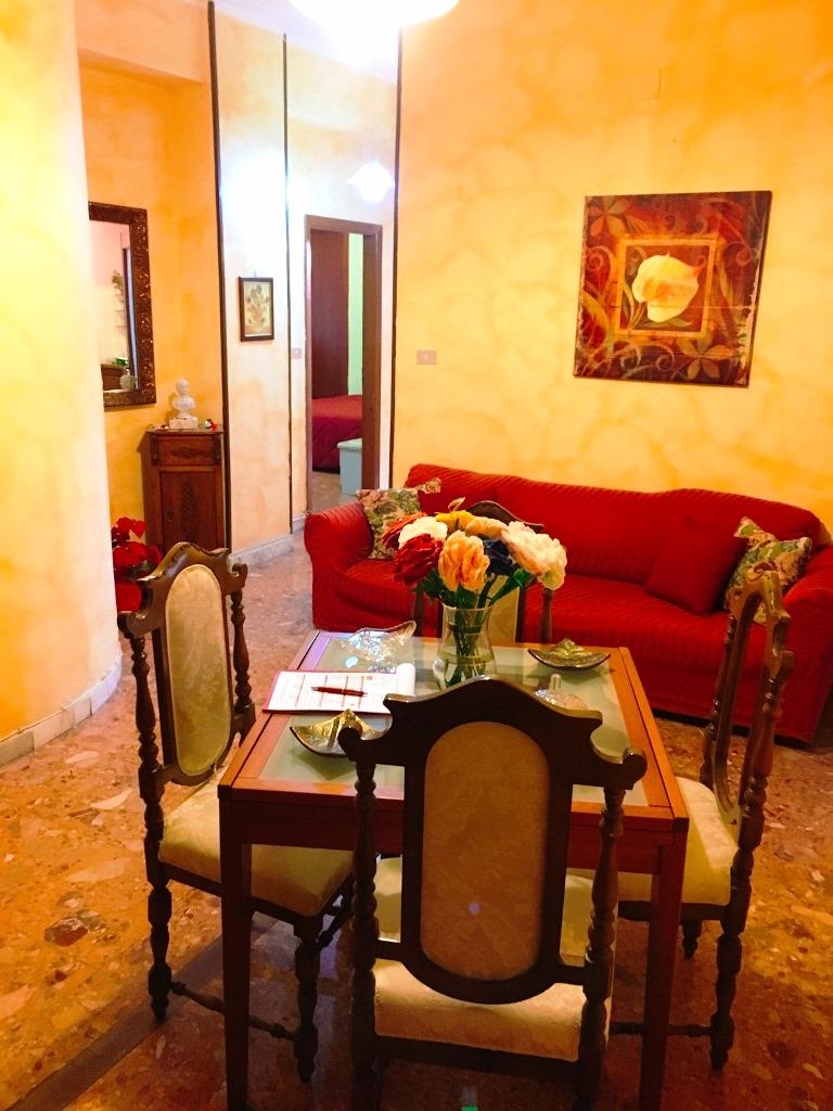 Appartamento in affitto a Cosenza, 3 locali, zona Località: ViaPanebianco, prezzo € 400 | CambioCasa.it
