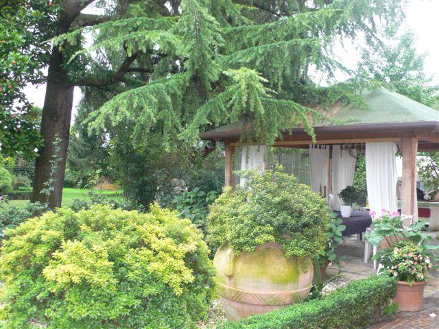 Villa in vendita a Villorba, 8 locali, prezzo € 630.000 | Cambio Casa.it