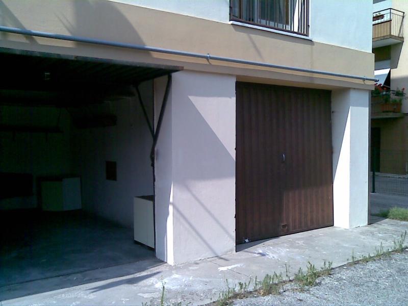 Bilocale Treviso Via Zanella 6