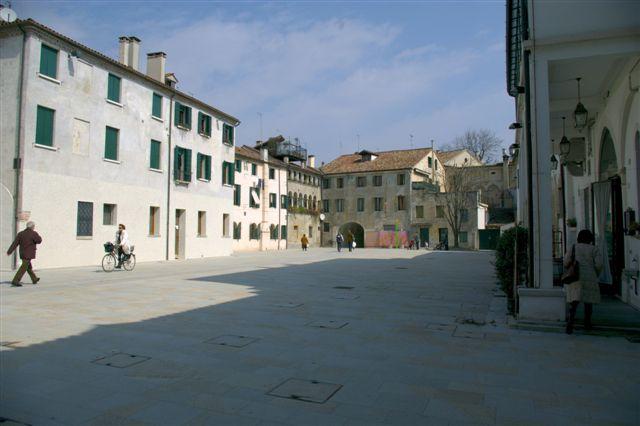 Attico / Mansarda in vendita a Treviso, 10 locali, zona Località: Centrostorico, prezzo € 890.000 | Cambio Casa.it