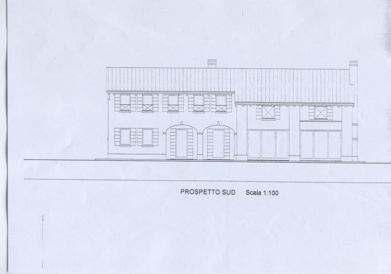 Terreno Edificabile Residenziale in vendita a Maserada sul Piave, 9999 locali, zona Località: Maserada, prezzo € 110.000 | Cambio Casa.it