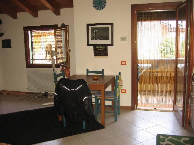 Appartamento vendita SPRESIANO (TV) - 2 LOCALI - 54 MQ