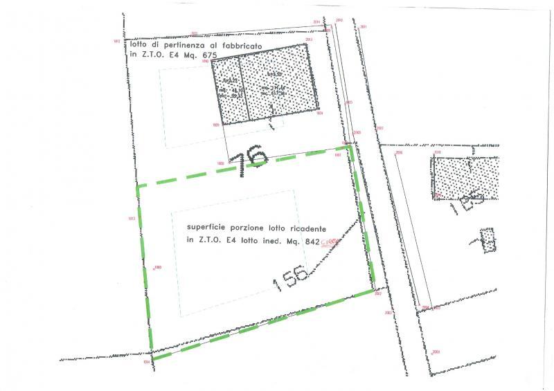 Terreno Edificabile Residenziale in vendita a Villorba, 9999 locali, zona Località: Centro, prezzo € 105.000 | Cambio Casa.it