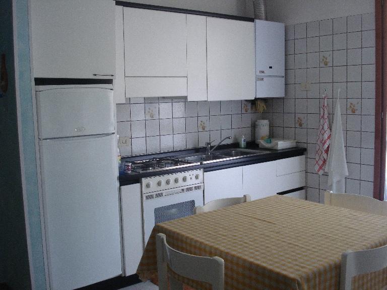Appartamento in vendita a Villorba, 2 locali, zona Zona: Carità, prezzo € 71.000 | CambioCasa.it