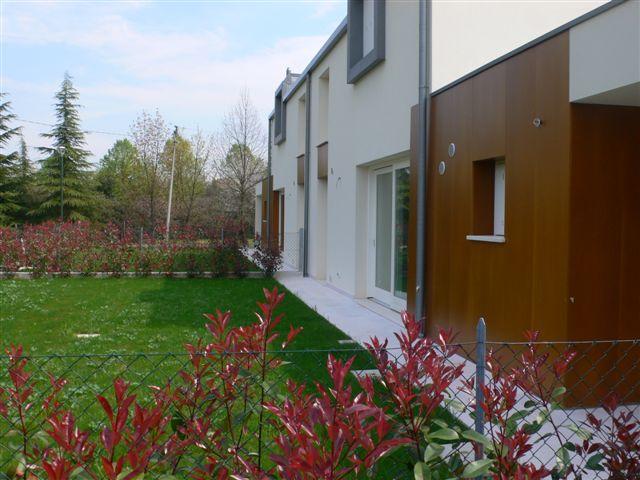 Villa in vendita a Treviso, 5 locali, zona Località: ChiesaVotiva, prezzo € 450.000   Cambio Casa.it
