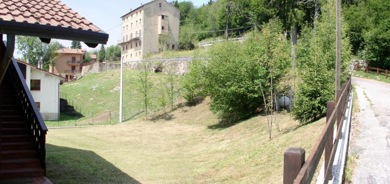 Villa Bifamiliare in Vendita a Tonezza del Cimone