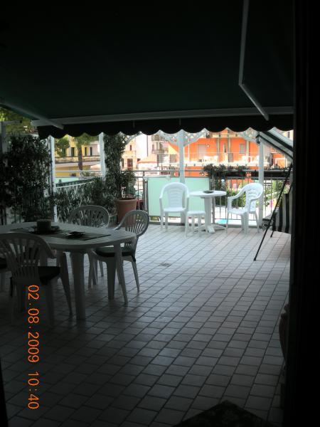 Bilocale Jesolo Piazza Milano 5