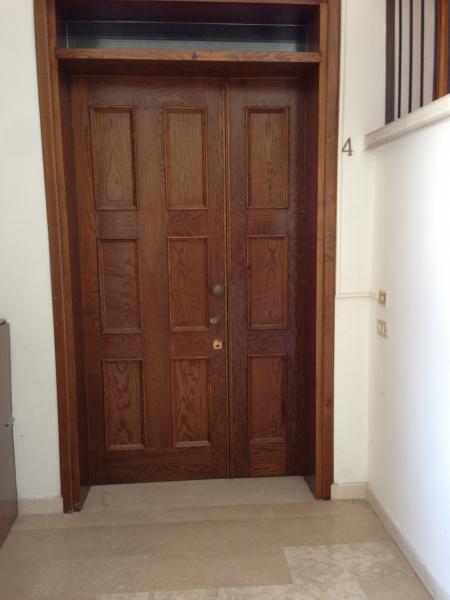Appartamento in affitto a Volpago del Montello, 5 locali, prezzo € 450 | Cambiocasa.it