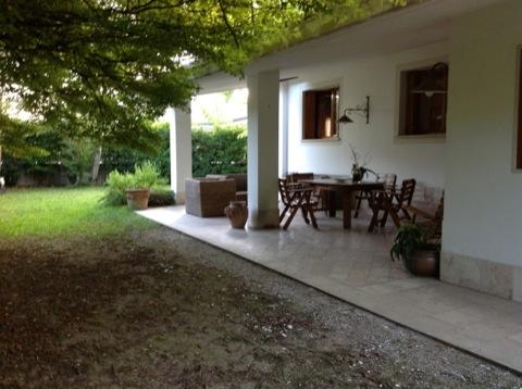 Villa in vendita a Villorba, 10 locali, prezzo € 668.400   Cambio Casa.it