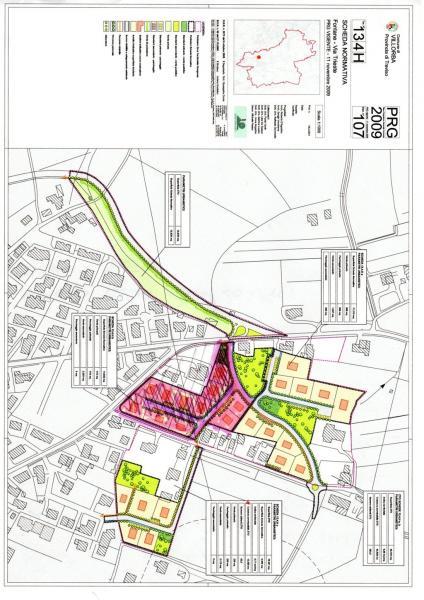 Terreno Edificabile Residenziale in vendita a Villorba, 9999 locali, zona Zona: Fontane, Trattative riservate | Cambio Casa.it