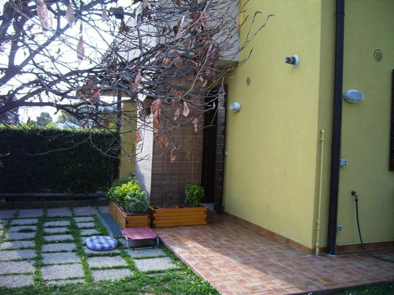 Bilocale Quinto di Treviso Via Giorgione 1