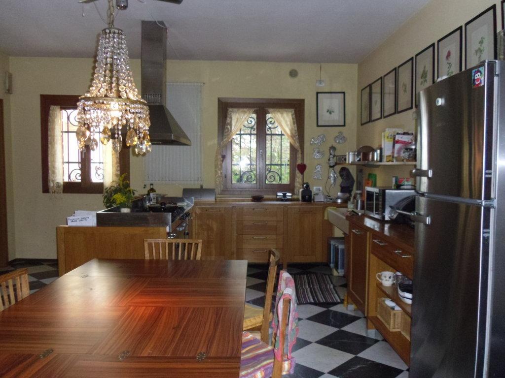 Villa in vendita a Villorba, 20 locali, zona Zona: Fontane, prezzo € 999.000   Cambio Casa.it