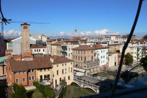Attico / Mansarda in vendita a Treviso, 7 locali, zona Località: Centrostorico, prezzo € 390.000 | CambioCasa.it