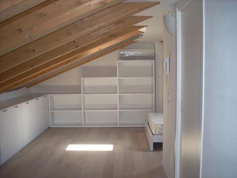 Appartamento in affitto a Treviso, 8 locali, zona Zona: S.Artemio, prezzo € 1.500   Cambio Casa.it
