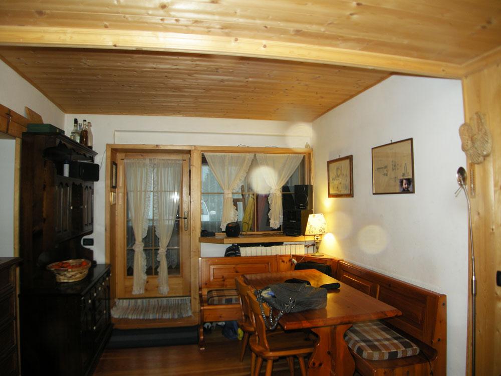 Appartamento in vendita a San Vito di Cadore, 4 locali, prezzo € 260.000 | CambioCasa.it