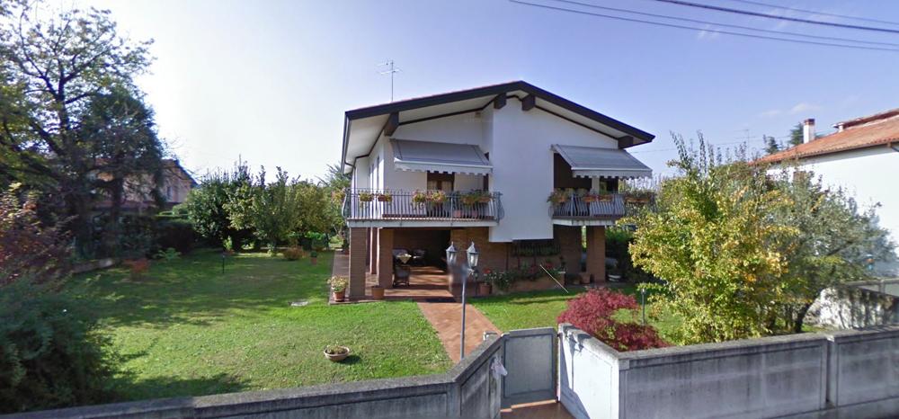 Villa in vendita a Casier, 7 locali, prezzo € 550.000 | Cambio Casa.it