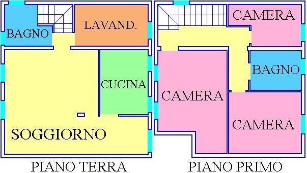 Altro in vendita a Monastier di Treviso, 8 locali, zona Zona: Fornaci, prezzo € 140.000 | Cambio Casa.it