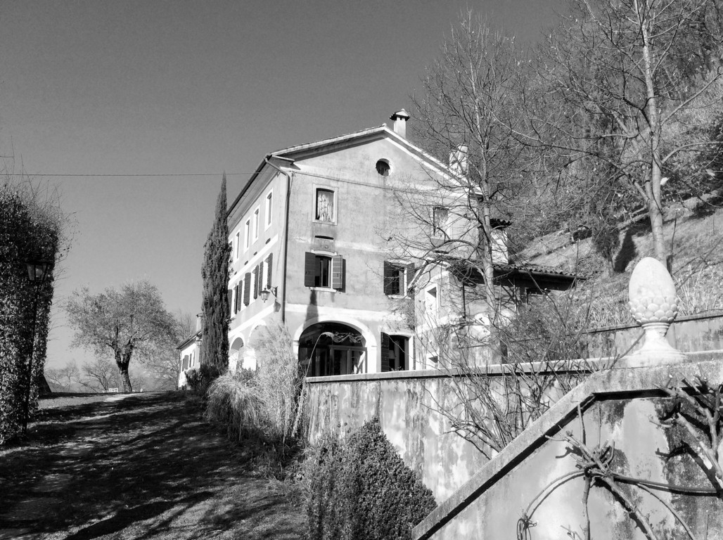 Rustico / Casale in Vendita a Pieve di Soligo