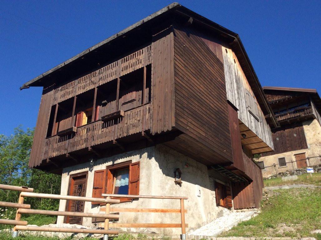 Immobile Turistico in vendita a Valle di Cadore, 10 locali, prezzo € 645.000 | CambioCasa.it