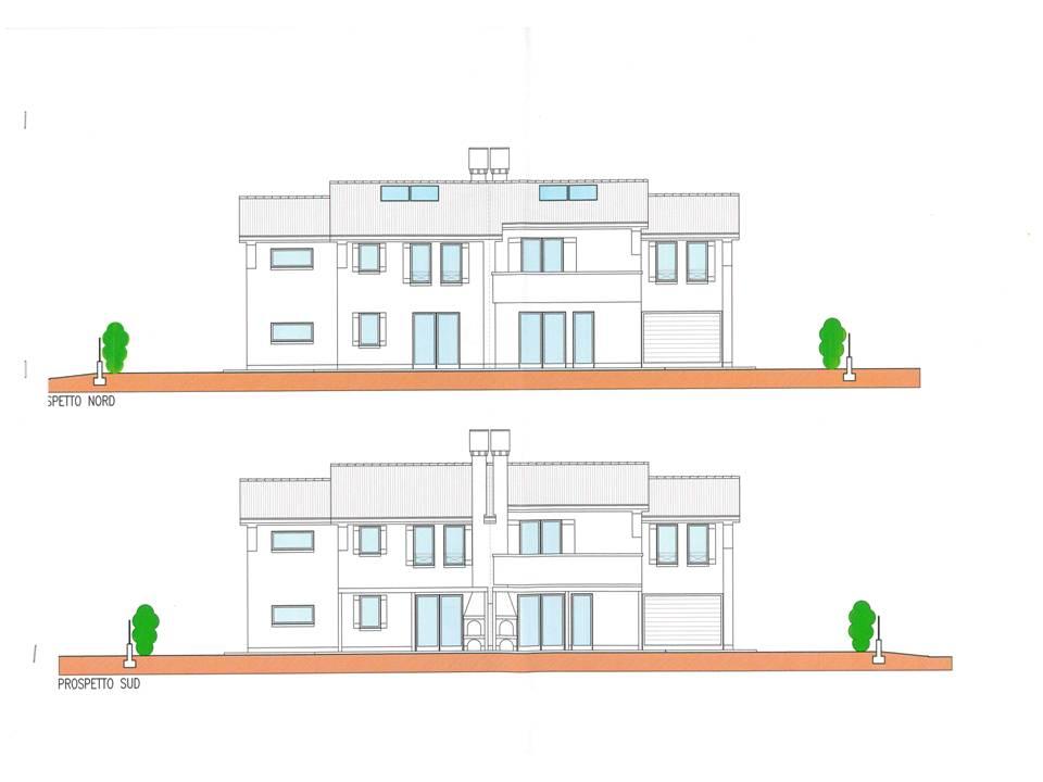 Villa Bifamiliare in vendita a Casier, 7 locali, zona Località: Dosson, prezzo € 310.000 | Cambio Casa.it