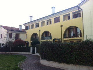 Appartamento in vendita a Ponzano Veneto, 3 locali, zona Zona: Merlengo, prezzo € 80.000 | Cambio Casa.it