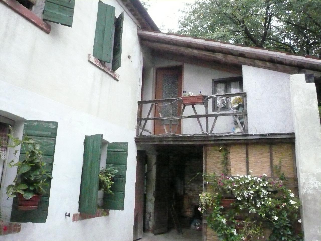 Rustico / Casale in vendita a Casale sul Sile, 8 locali, prezzo € 290.000 | Cambio Casa.it