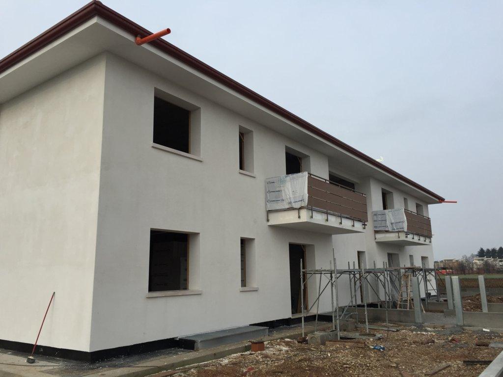 Appartamento in vendita a Ponzano Veneto, 5 locali, zona Zona: Ponzano, prezzo € 185.000 | Cambio Casa.it