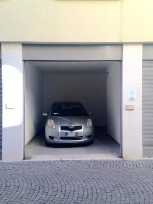 Box / Garage in vendita a Treviso, 1 locali, zona Località: Centrostorico, prezzo € 105.000 | Cambio Casa.it