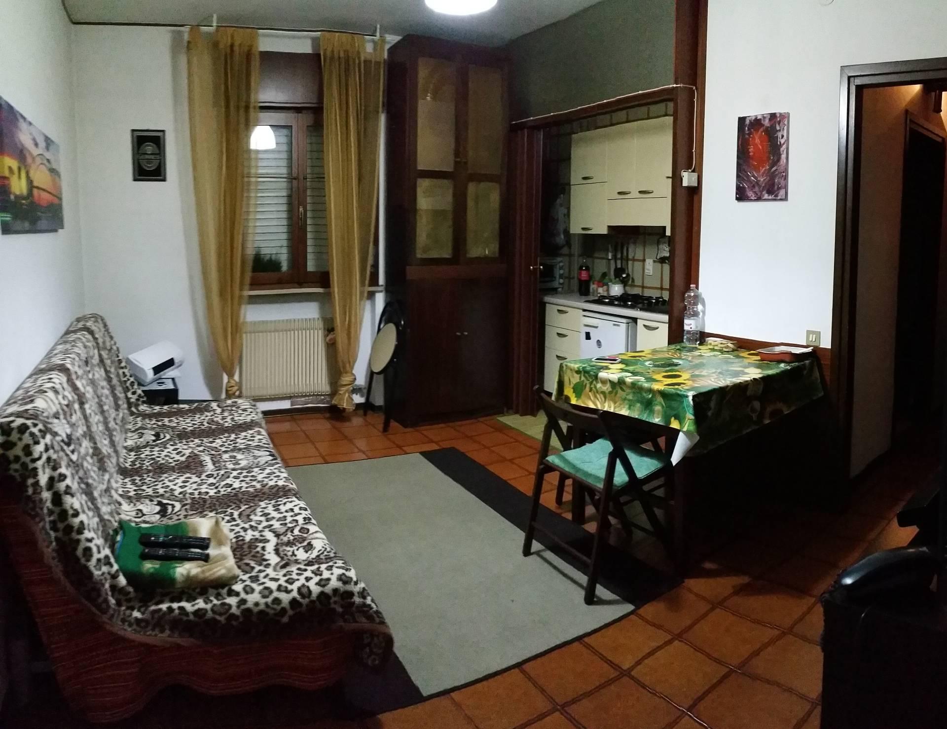 Appartamento in vendita a Villorba, 2 locali, zona Zona: Fontane, prezzo € 47.000 | Cambio Casa.it