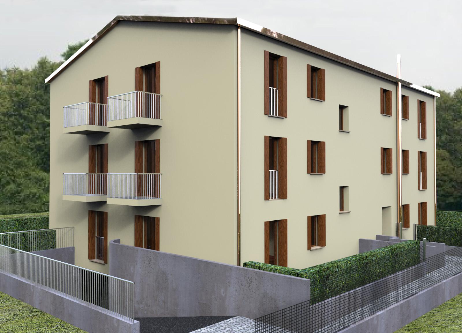 Bilocale Venezia Via Terraglio 1