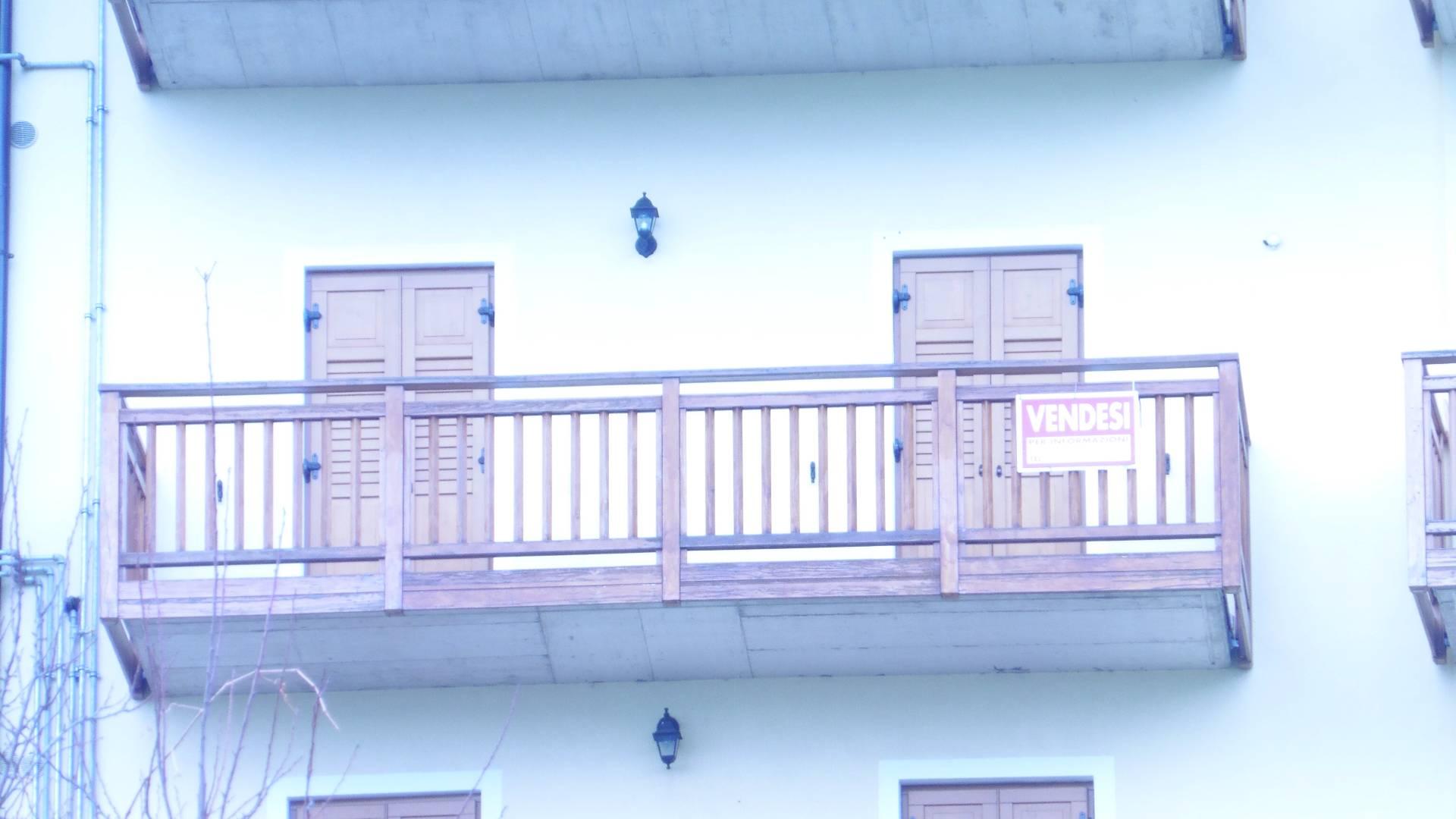 Bilocale Sover Via Delle Arone 7