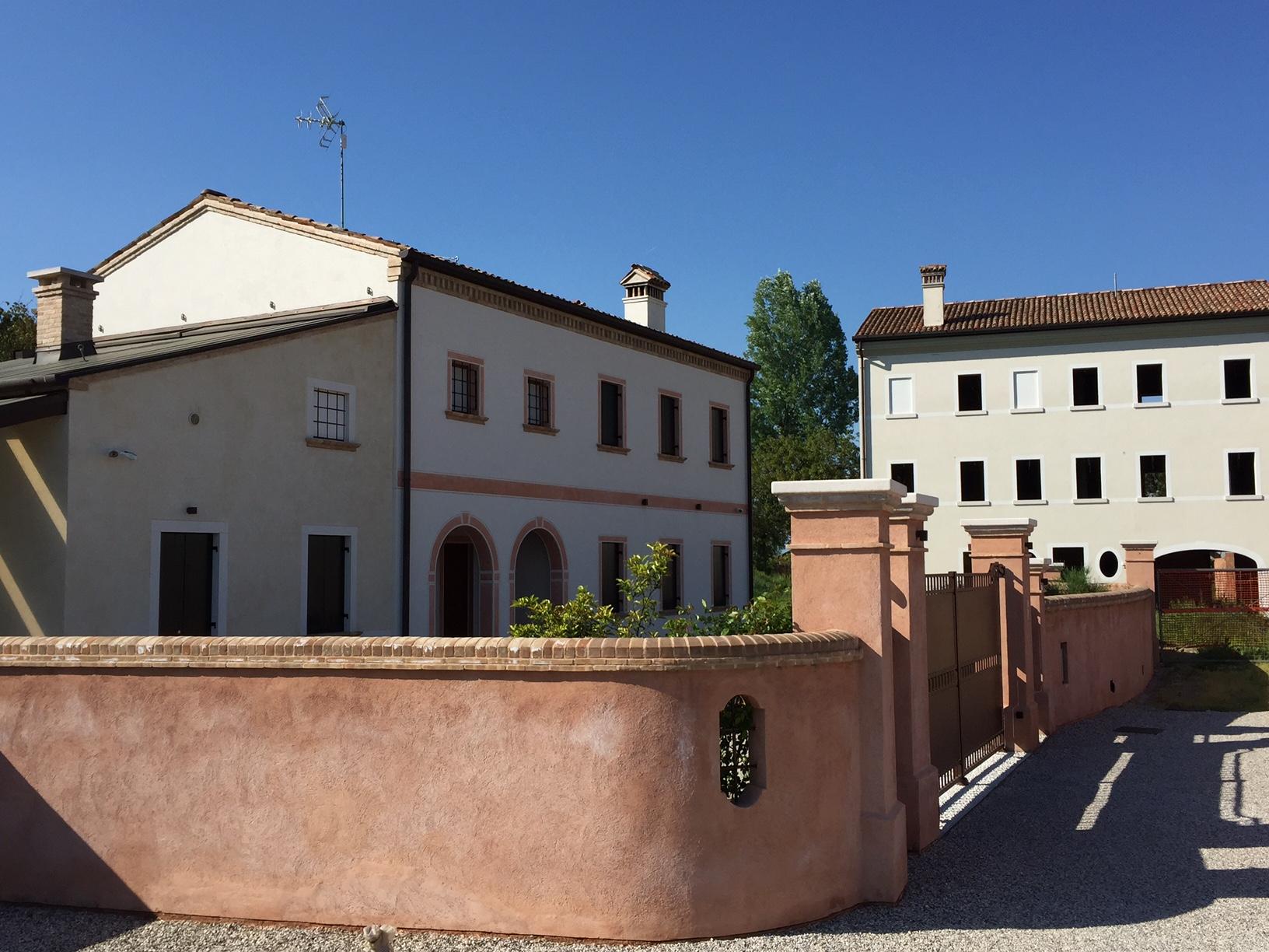 Villa in vendita a Silea, 15 locali, prezzo € 550.000 | Cambio Casa.it