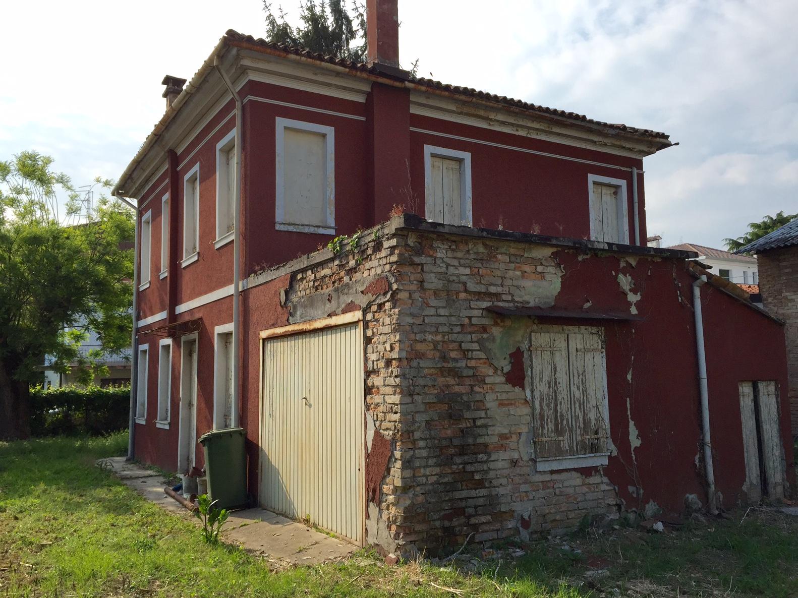 Villa in vendita a Mogliano Veneto, 8 locali, prezzo € 210.000 | Cambio Casa.it