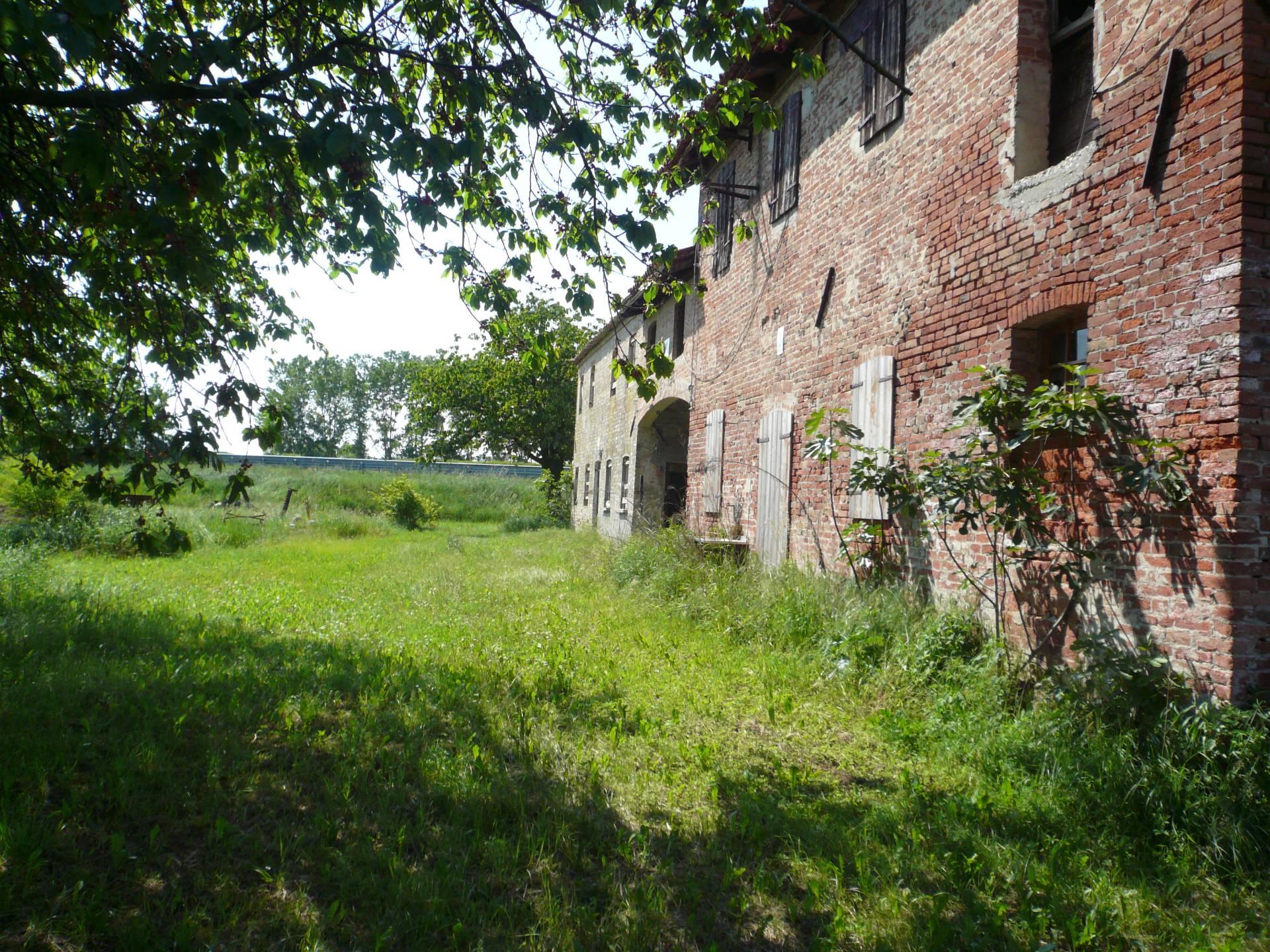 Rustico / Casale in vendita a Casale sul Sile, 20 locali, zona Località: Lughignano, prezzo € 370.000 | Cambio Casa.it