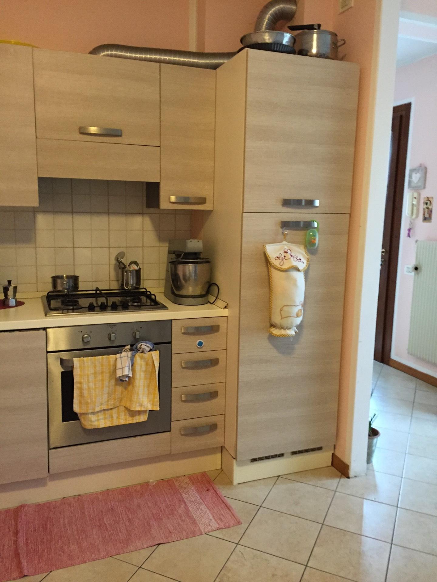 Bilocale Treviso Canizzano 2