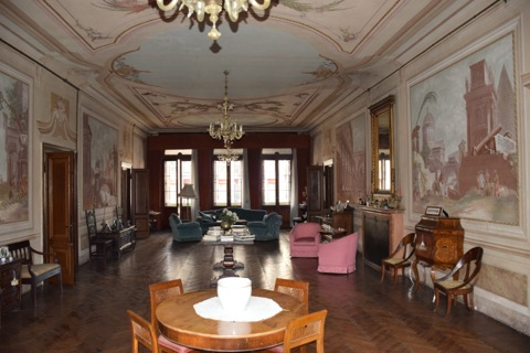 Villa in vendita a Conegliano, 30 locali, Trattative riservate   CambioCasa.it