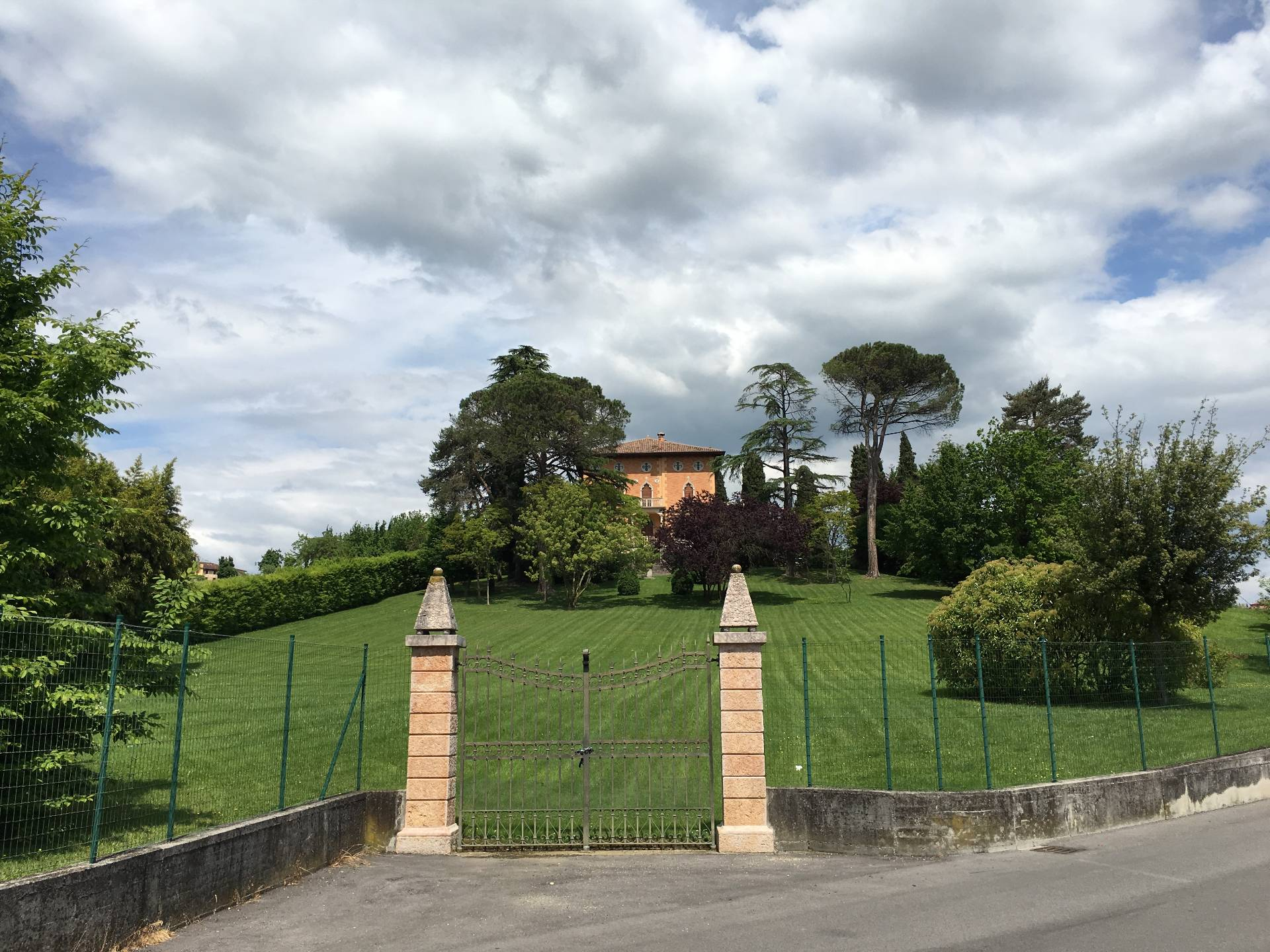 Villa in vendita a Conegliano, 20 locali, Trattative riservate | Cambio Casa.it