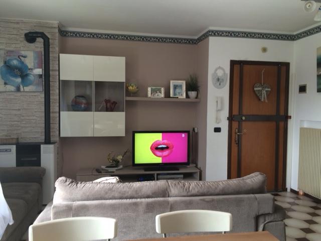 Appartamento in vendita a Maserada sul Piave, 4 locali, zona Zona: Candelù, prezzo € 72.000 | Cambio Casa.it