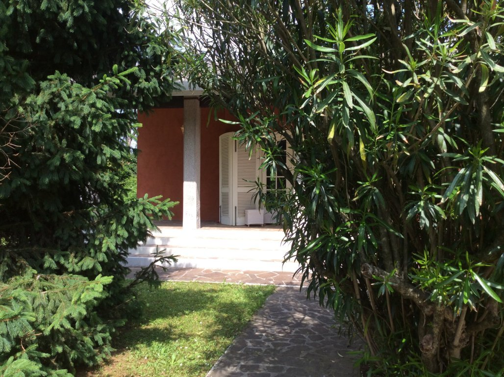 Villa in vendita a Ponzano Veneto, 10 locali, zona Zona: Merlengo, prezzo € 450.000 | Cambio Casa.it