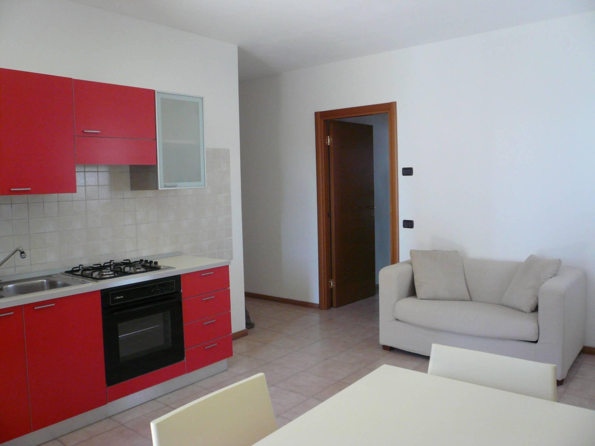 Appartamento in vendita a San Biagio di Callalta, 2 locali, zona Zona: Cavriè, prezzo € 55.000 | Cambio Casa.it