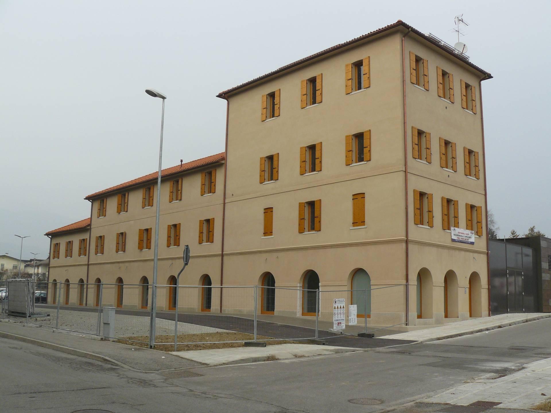 Ufficio / Studio in vendita a Feltre, 9999 locali, prezzo € 105.000 | Cambio Casa.it