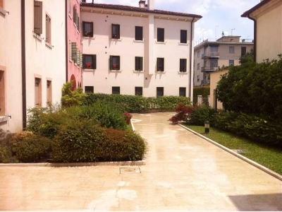 Bilocale Treviso Via Montello 8