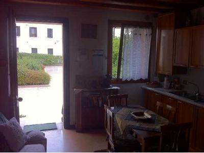 Bilocale Treviso Via Montello 3
