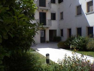 Bilocale Treviso Via Montello 1