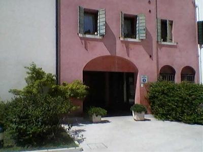 Bilocale Treviso Via Montello 10