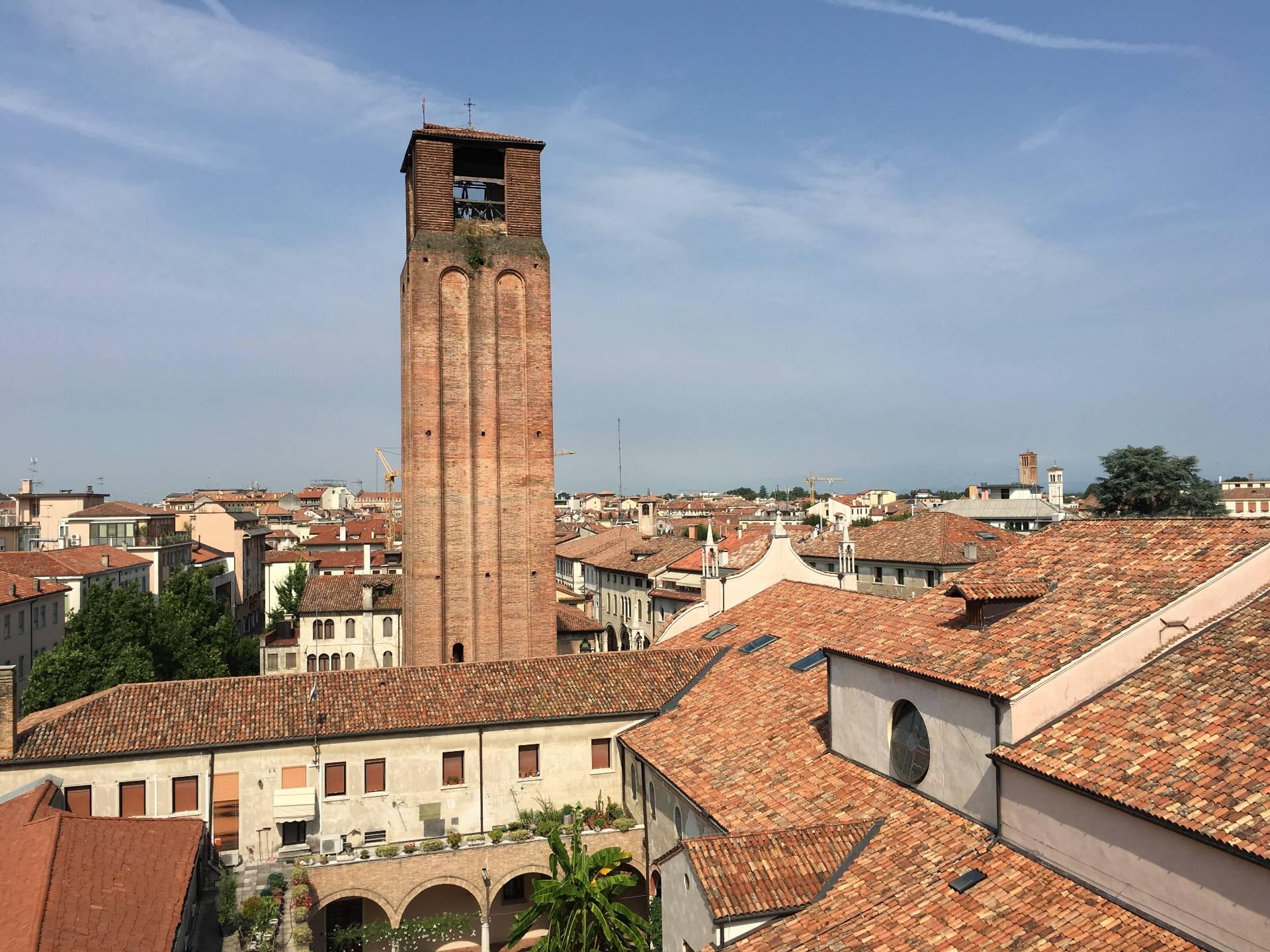 Attico / Mansarda in vendita a Treviso, 6 locali, zona Località: Centrostorico, prezzo € 178.000 | Cambio Casa.it