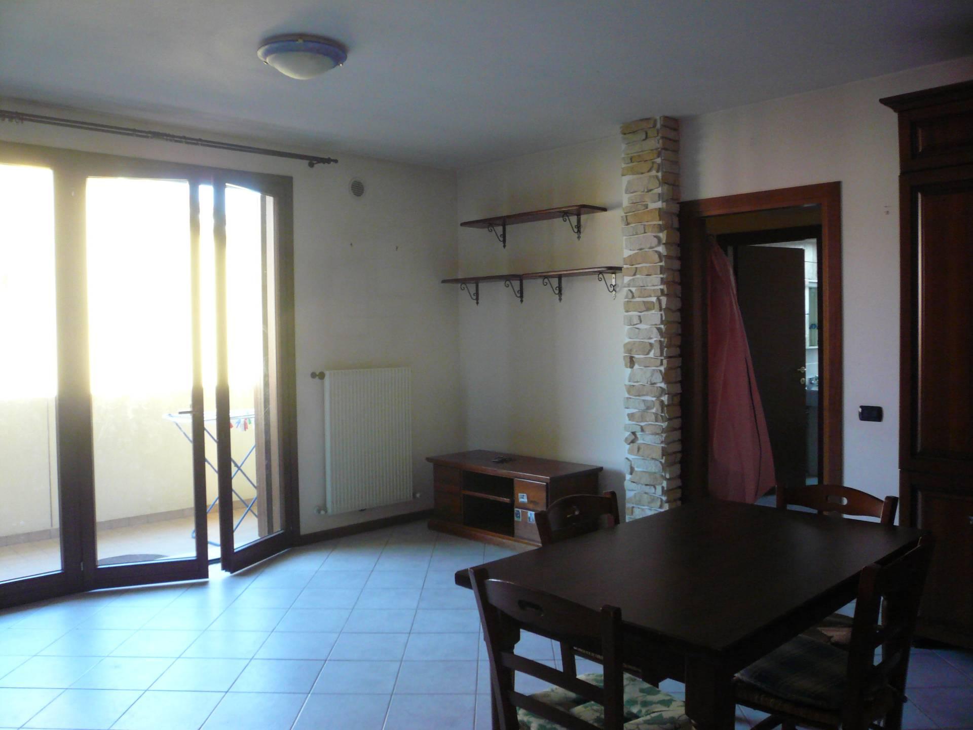 Appartamento in vendita a Casier, 5 locali, zona Località: Centro, prezzo € 120.000 | Cambio Casa.it