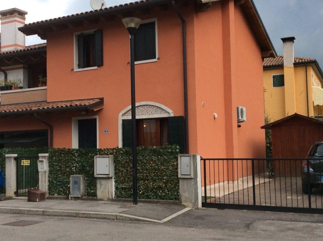 Appartamento in vendita a Breda di Piave, 3 locali, zona Zona: Vacil, prezzo € 69.000 | Cambio Casa.it