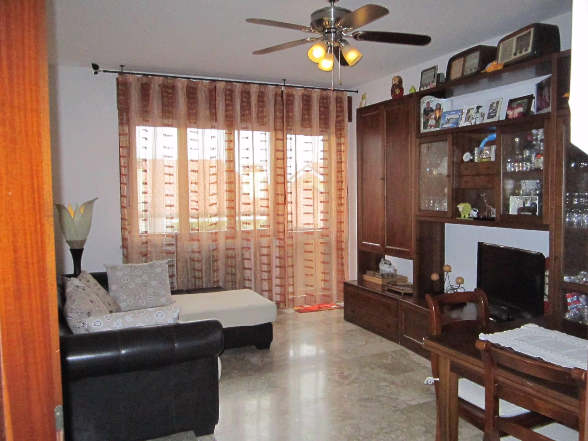 Appartamento in vendita a Maserada sul Piave, 6 locali, zona Zona: Candelù, prezzo € 89.000 | Cambio Casa.it