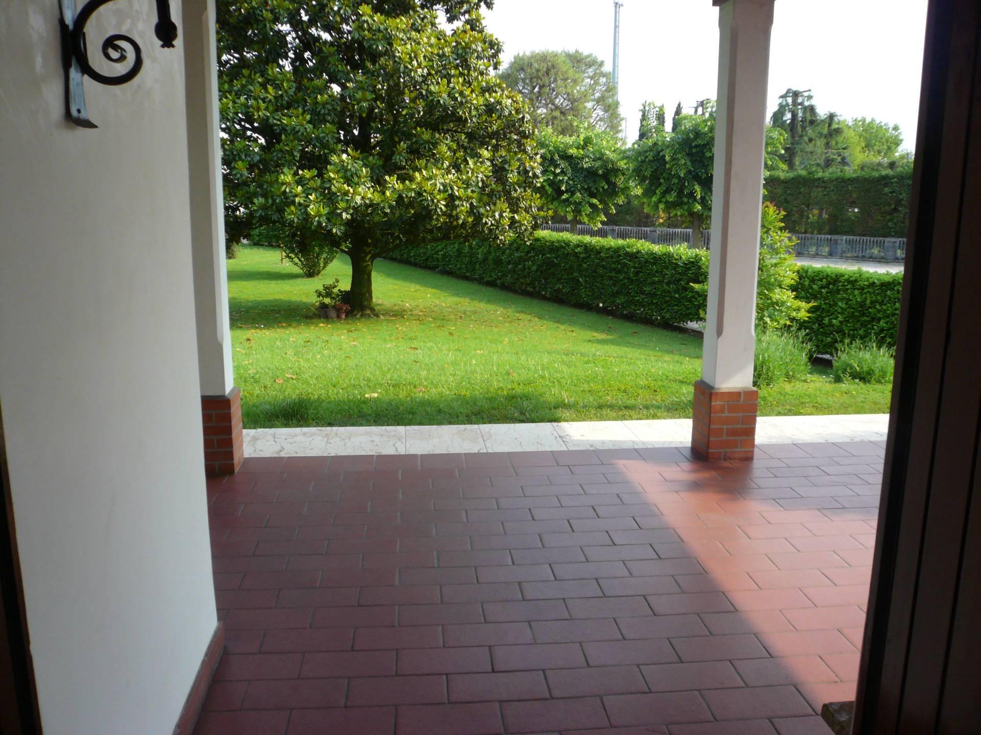 Soluzione Indipendente in vendita a Carbonera, 15 locali, zona Zona: Biban, prezzo € 780.000 | Cambio Casa.it